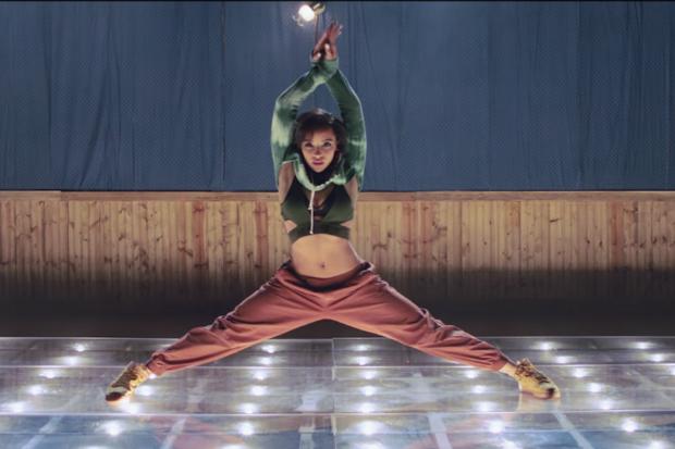 VÍDEO - Tinashe – Company