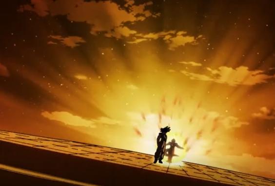 Dragon Ball Super – Episódio 94