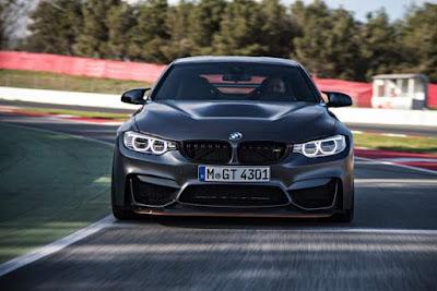 2018 BMW M4 GTS Date de sortie et prix