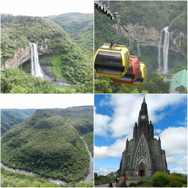 10 atrações e passeios para curtir Gramado - passear em Canela