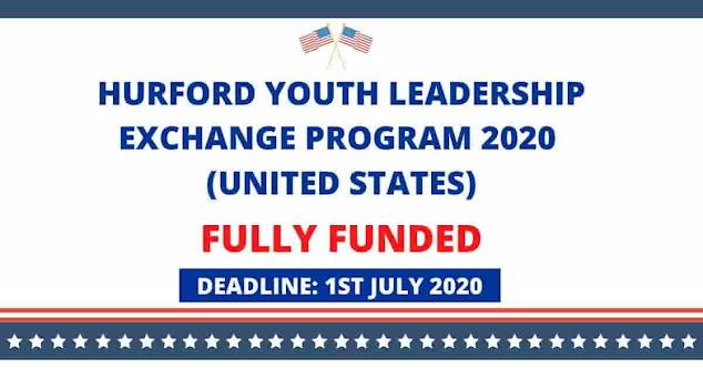 برنامج هارفورد لقيادة الشباب 2021 في الولايات المتحدة الأمريكية [ممول بالكامل]