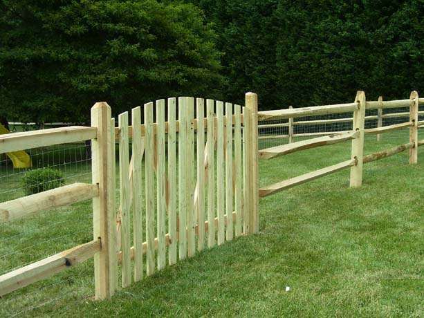 Fence Gates Information And Wallpapers