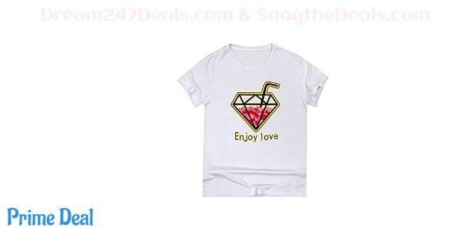 AZEPKS Women's Shirt 65% OFF