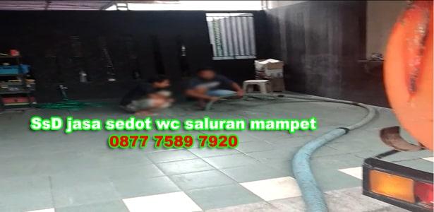 Jasa Sedot WC Bekasi Bogor Jakarta Tangerang Depok