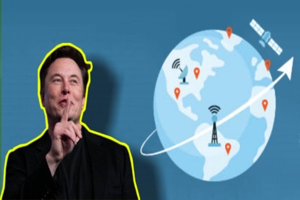 رسميا | إيلون مايك يطلق تطبيق Starlink الجديد للاتصال بالانترنت السريع عبر الفضاء لأجهزة الأندرويد و الأيفون !