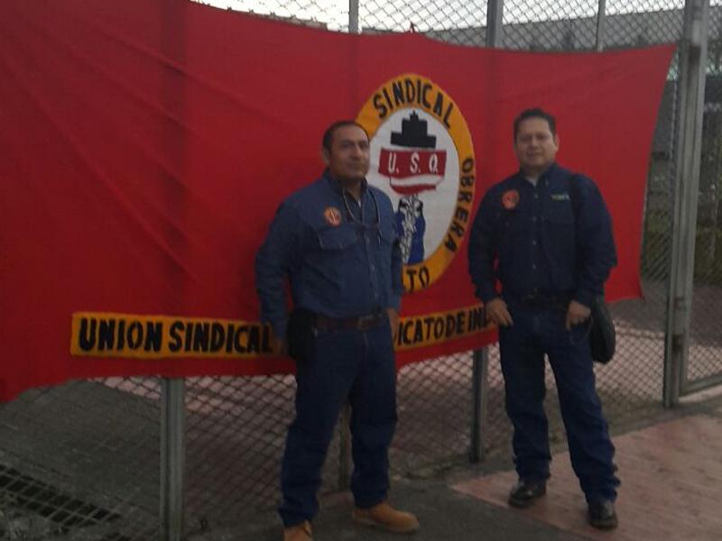 Amenazas a directivos de USO Orito por problema social en Putumayo