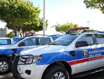 Guarda Municipal de Vila Velha (ES) salva Dentista de sofrer estupro.