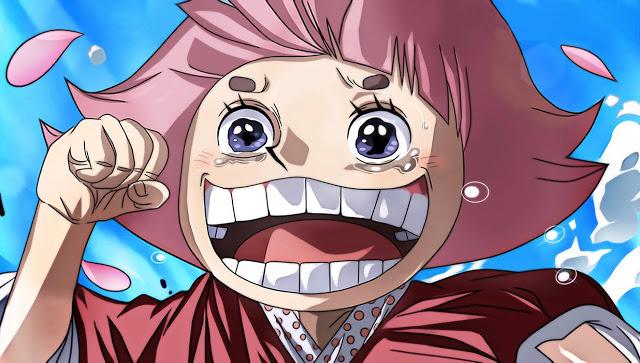 Komik One Piece 942 Spoiler dan Tanggal Rilis Resmi
