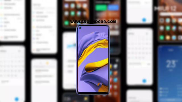 تنزيل خلفيات هاتف Galaxy M51 الرسمية بدقة عالية [ FHD-تحميل مباشر ]