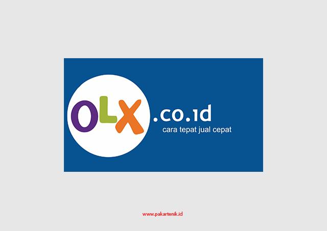Download Vektor Logo OLX Format CDR dan PNG