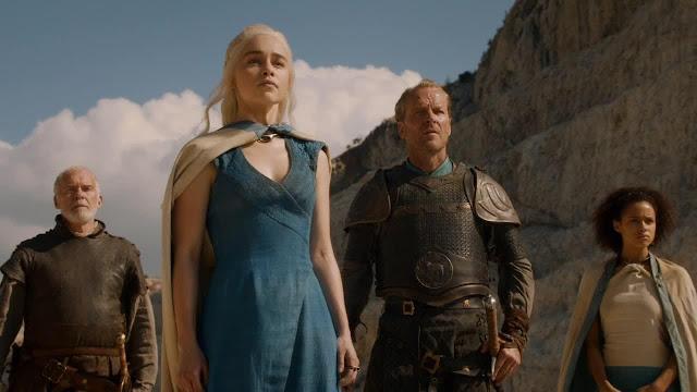 Game Of Thrones 4. Sezon Tüm Bölümler Türkçe Alt Yazılı indir