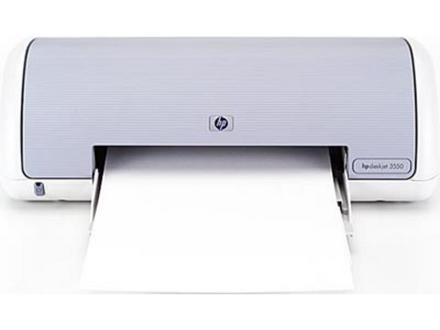 driver impressora hp deskjet 3550 windows 7