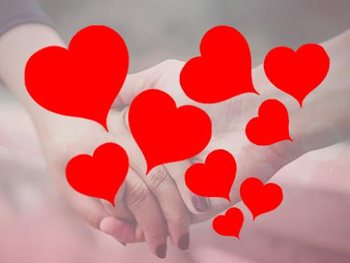 Istilah cinta dalam bahasa Sunda