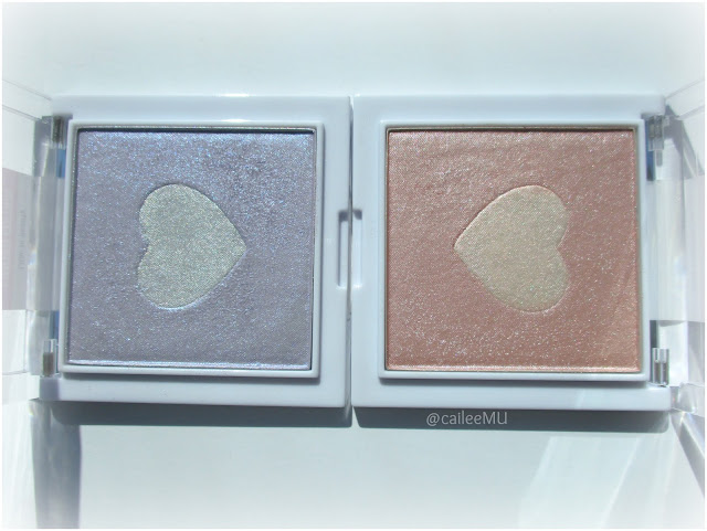 Wet n Wild Limited Edition Queen of My Heart Mega Glo Highlighting Powders