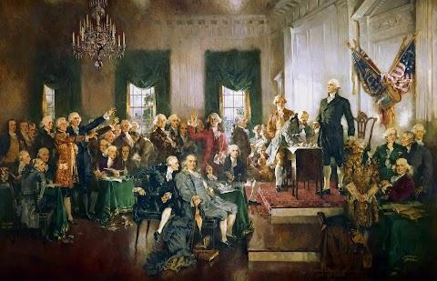 Chatominion e a primeira experiência do constitucionalismo clássico