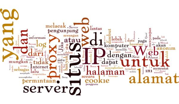 Apakah Situs Web Melacak dan Mencatat Alamat IP?