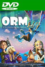 Orm en el reino de las nieves (2014) DVDRip