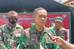 Kolonel Inf Muhammad Bakri Ungkap Pembangunan TMMD ke 110 Kodim Boven Digoel Capai 90 Persen