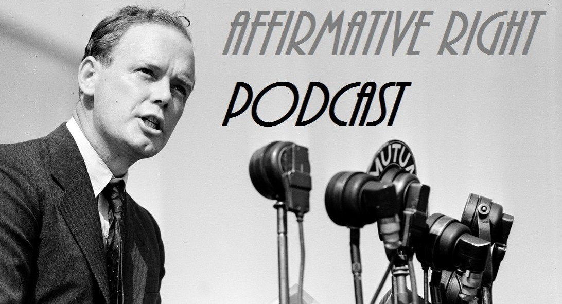 AFFIRMATIVE RIGHT PODCAST