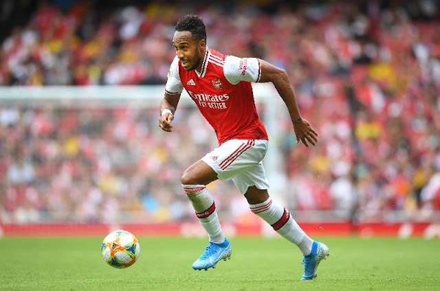 Nhận định Arsenal vs Crystal Palace, 23h30 ngày 27/10 (Vòng 10 - Ngoại Hạng Anh) 3