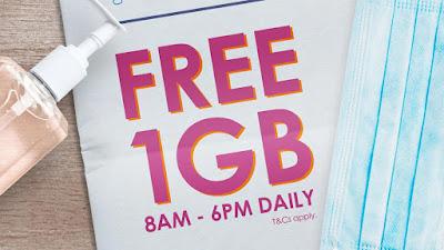 celcom malaysia telco free internet data