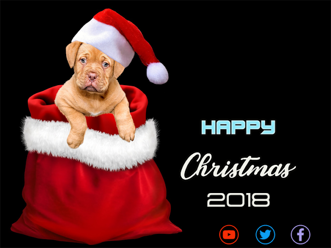 Happy Christmas -  Wishing Quotes ,Messages ,Photos in Hindi Language