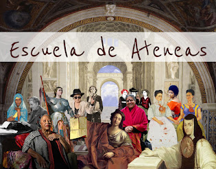 Qué es Escuela de Ateneas