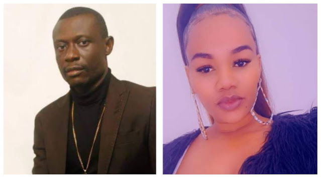 You are on your way to hell fire- Nigerian Pastor advises South African woman looking for a Nigerian Lesbian partner for relationship