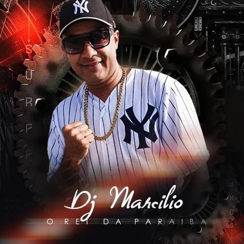 DJ Marcilio - Piseiro - 2020