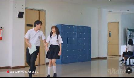 Sinopsis Trailer Live With My Ketos Episode 5 dan Jadwal Tayang Link Streaming Vidio Nonton Series Film Full Movie