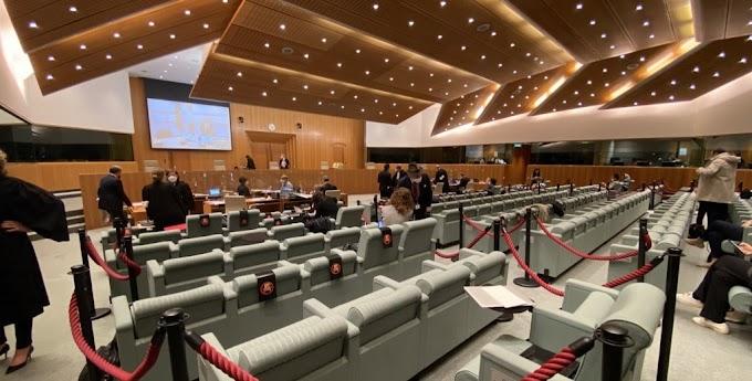 محكمة العدل الأوروبية : دفاع المدعى عليه والأطراف الداعمة له يقرون بالوضع القانوني المنفصل والمتمايز للصحراء الغربية عن المغرب.