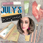 July's Boxycharm