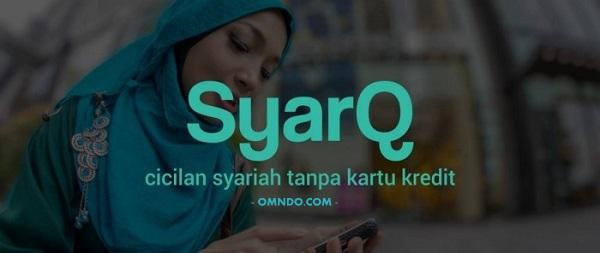 SyarQ Cicilan Online Bebas Riba