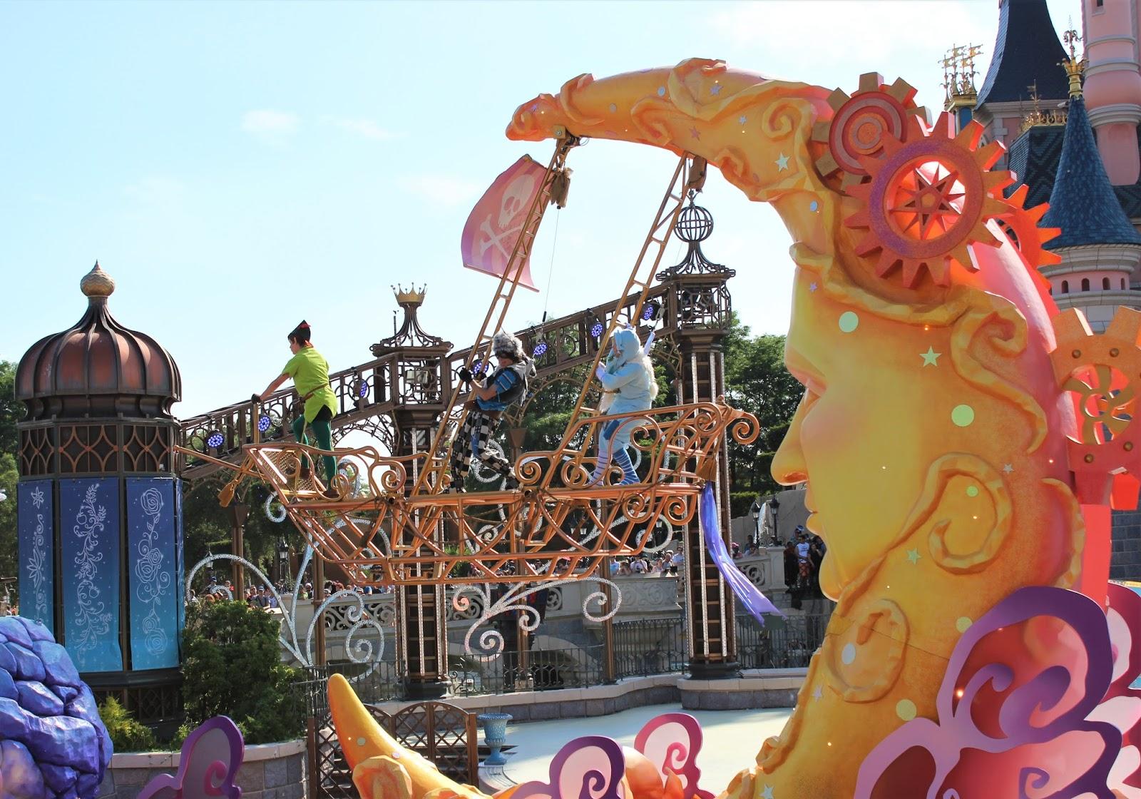 Disneyland Paris con bambini: cosa vedere, cosa fare, cosa non ...