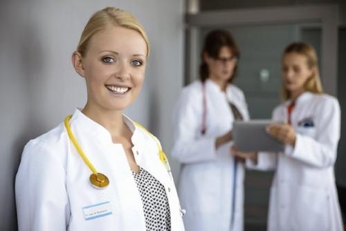 реклама успешной клиники