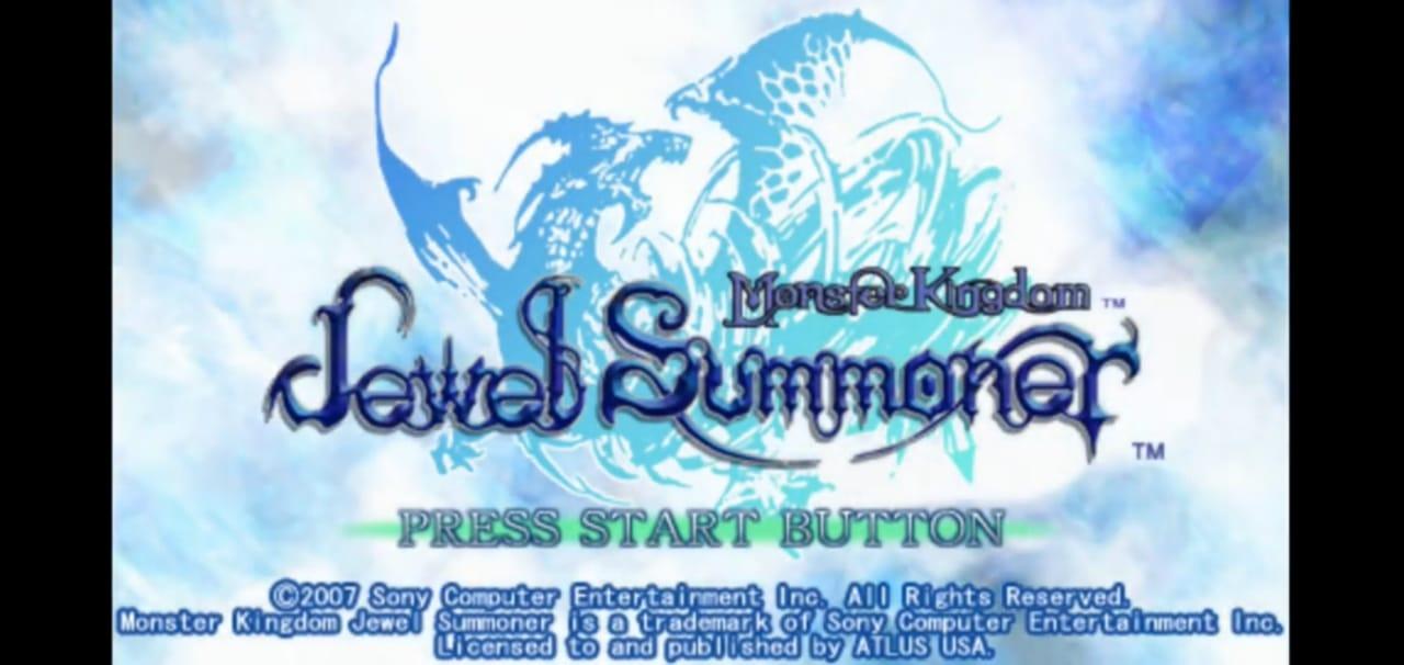 Monster Kingom Jewel (PSP ISO)
