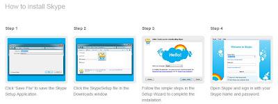 download skype standalone installer