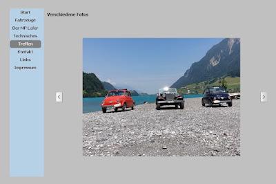 O site do MP Lafer na Suíça tem uma galeria de imagens encantadoras daquele país.
