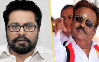 Sarathkumar Outstanding Speech Spotting Rajini Politics