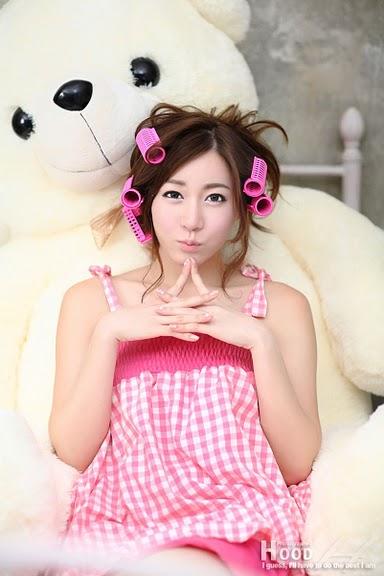 Han Ji Eun  Model-4929