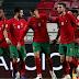 Portugal 7-0 Andorra: Renato Sanches impresses as debutants shine in easy win