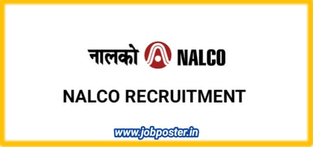 NALCO Recruitment 2020 Management Trainee and Assistant Manager jobs