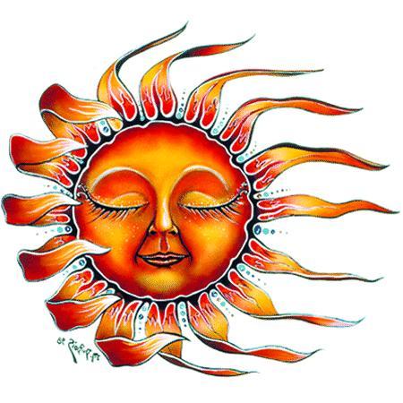 Sun Design Images Brainsy Heart: ...