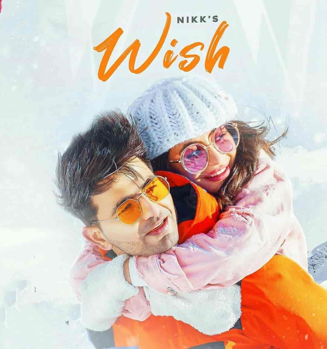 Wish Punjabi Song Images By Nikk