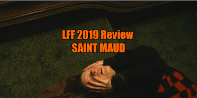 saint maud review