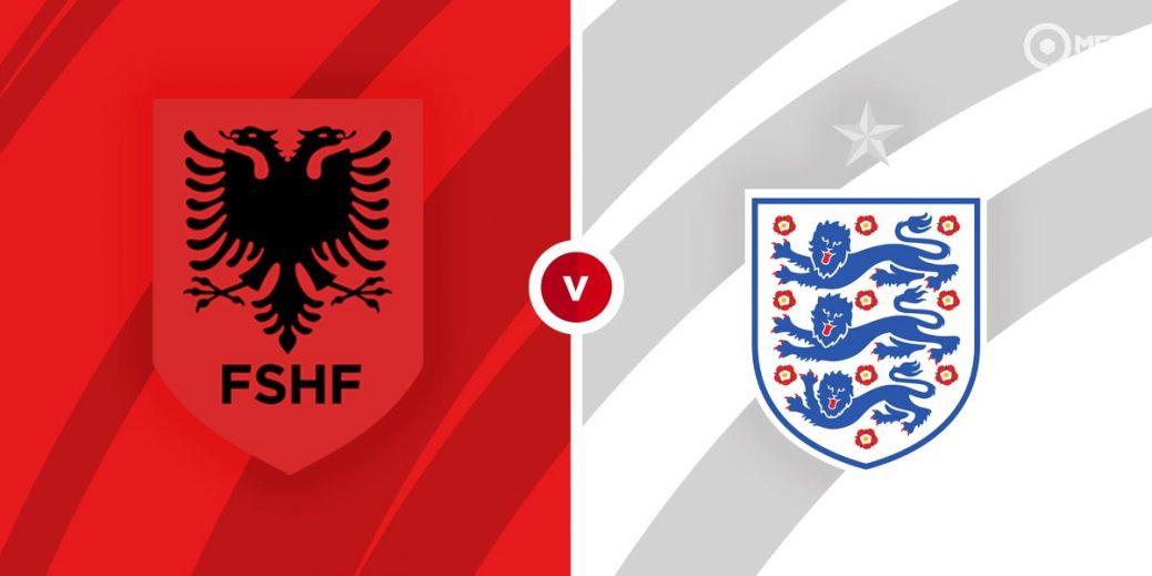 مشاهدة مباراة انجلترا والبانيا امام بث مباشر اليوم 28 مارس 2021 تصفيات كأس العالم