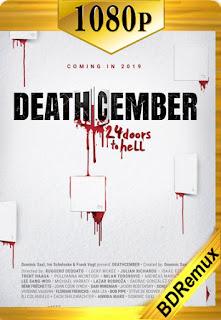 Deathcember (2019) [1080p BD REMUX] [Castellano-Inglés] [LaPipiotaHD]