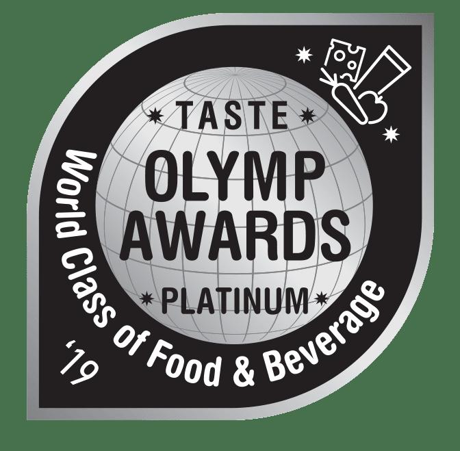 Το ΜΕΛΙ ΓΕΩΡΓΑΚΑ από την Αρναία Χαλκιδικής απέσπασε την ανώτερη διάκριση στον διεθνη διαγωνισμό Design Olymp Awards 2019