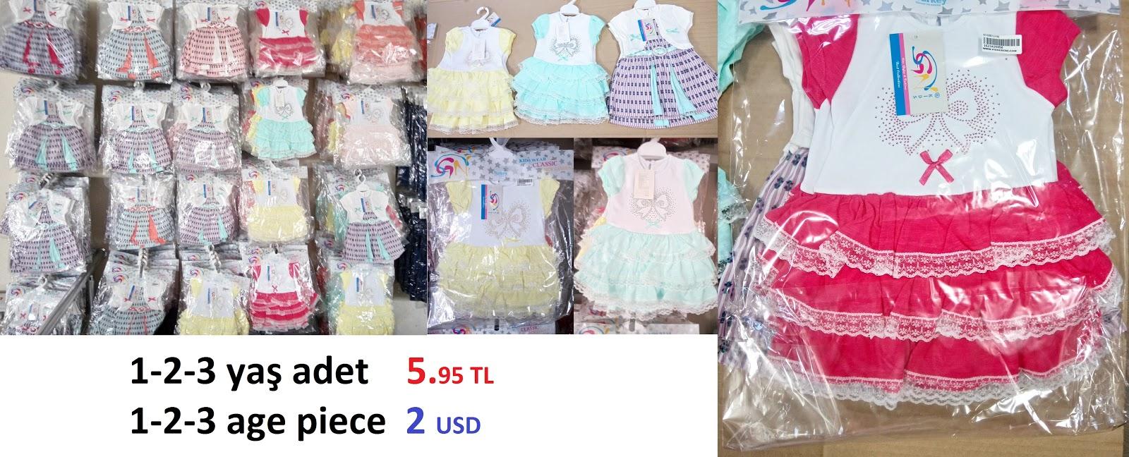 en ucuz çocuk giyim ürünleri satan yerler ve firmalar