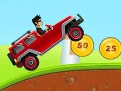 Yokuş Yukarı - Uphill Racing